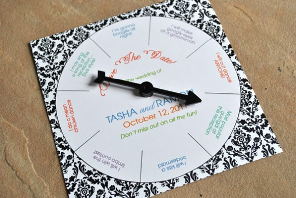 Innovative Wedding Invitations Archives - Mother of the Bride
