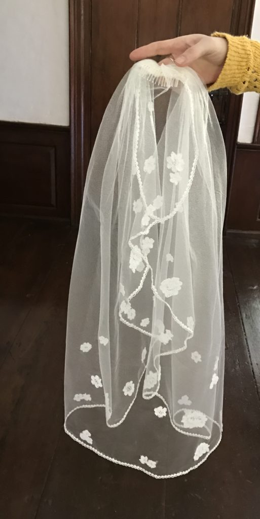 Wedding Veil Archives - Mother of the Bride
